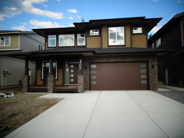 8526 LEGACE DRIVE - Mission BC House/Single Family for sale, 5 Bedrooms (R2455383)