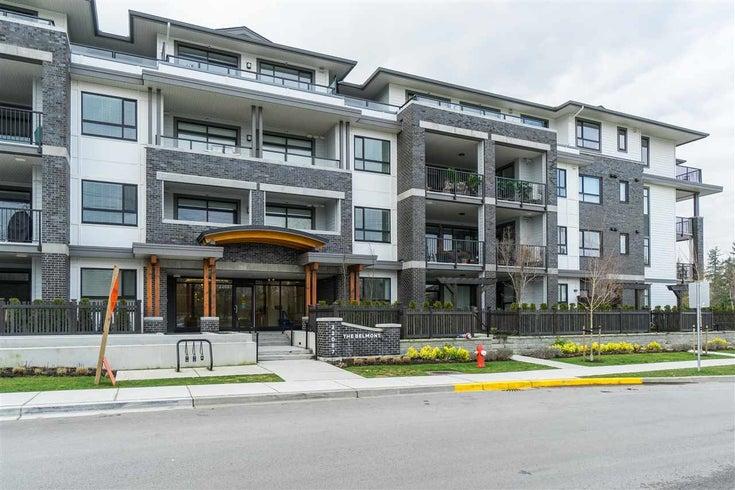 213 22087 49 AVENUE - Murrayville Apartment/Condo for sale, 2 Bedrooms (R2455433)