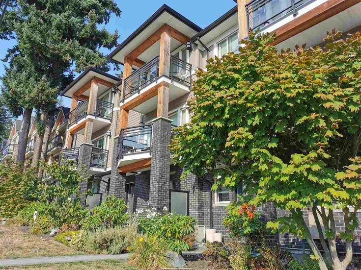 2 1424 EVERALL STREET - White Rock Townhouse for sale, 3 Bedrooms (R2455565)