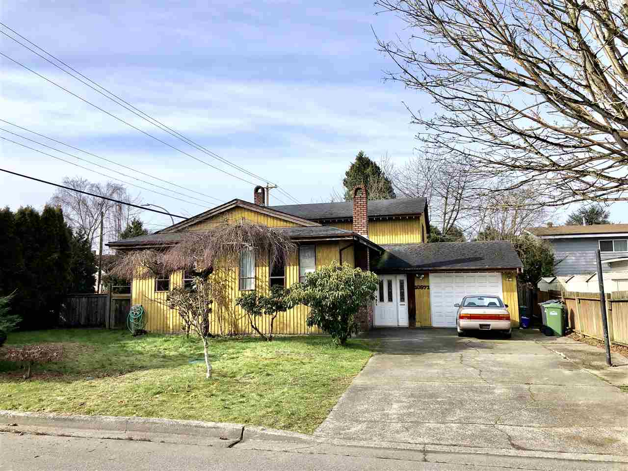 10971 HOUSMAN STREET - Woodwards House/Single Family for sale, 4 Bedrooms (R2455898)