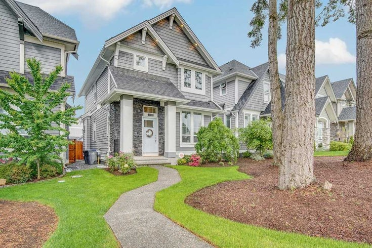 2163 166 STREET - Grandview Surrey House/Single Family for sale, 5 Bedrooms (R2455902)