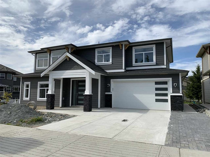 33157 LEGACE DRIVE - Mission BC House/Single Family for sale, 6 Bedrooms (R2455974)