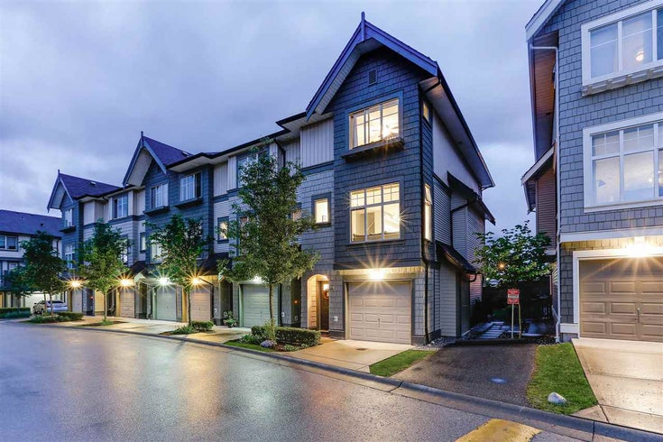 19 31098 WESTRIDGE PLACE - Abbotsford West Townhouse for sale, 2 Bedrooms (R2456050)