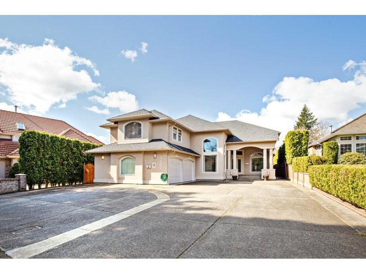 34928 EVERSON PLACE - Abbotsford East House/Single Family for sale, 4 Bedrooms (R2456170)