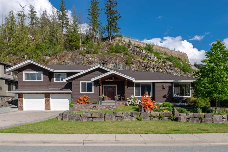 41368 TANTALUS ROAD - Tantalus House/Single Family for sale, 3 Bedrooms (R2456583)