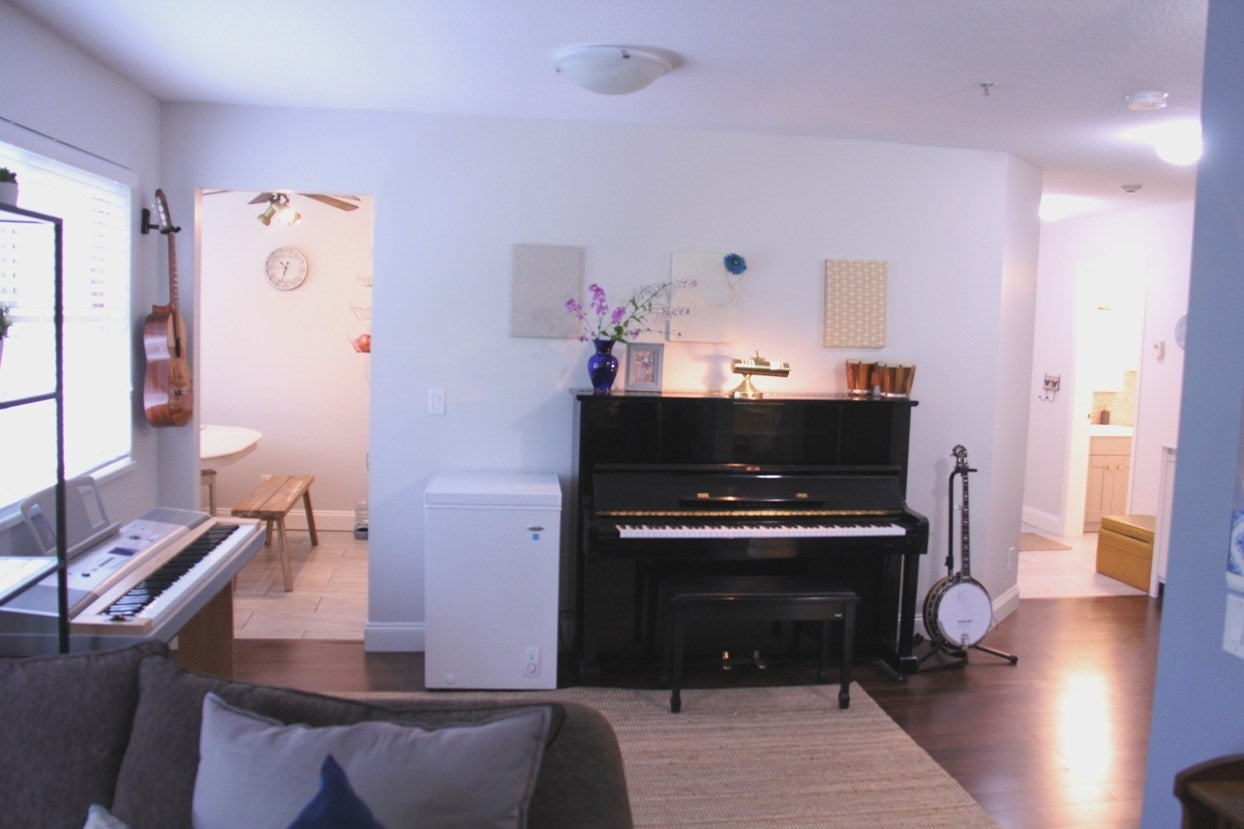 312 2615 JANE STREET - Central Pt Coquitlam Apartment/Condo for sale, 2 Bedrooms (R2456812) - #3