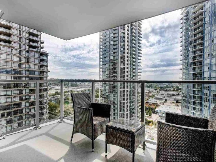 1907 4189 HALIFAX STREET - Brentwood Park Apartment/Condo for sale, 2 Bedrooms (R2456826)