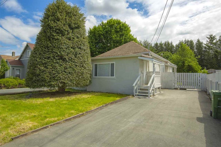 8872 ELM DRIVE - Chilliwack E Young-Yale House/Single Family for sale, 3 Bedrooms (R2456882)