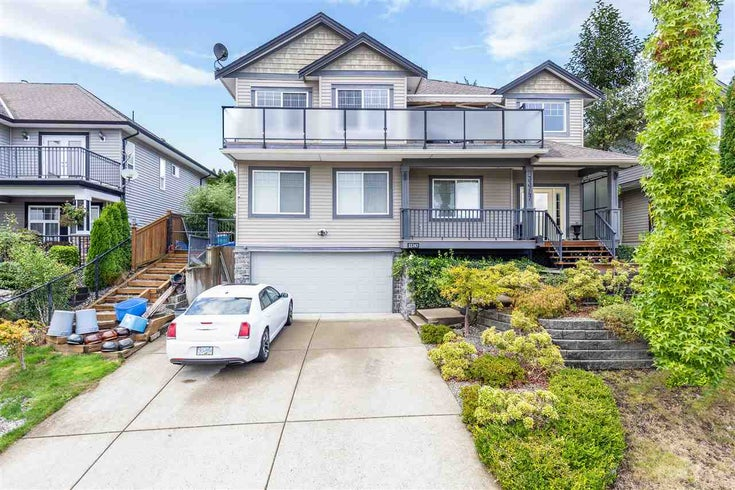 33747 GREWALL CRESCENT - Mission BC House/Single Family for sale, 5 Bedrooms (R2456924)