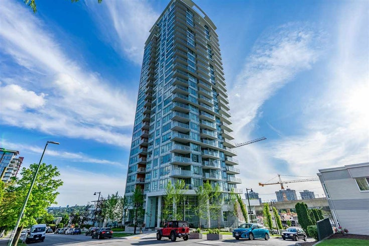2609 530 WHITING WAY - Coquitlam West Apartment/Condo for sale, 1 Bedroom (R2456926)