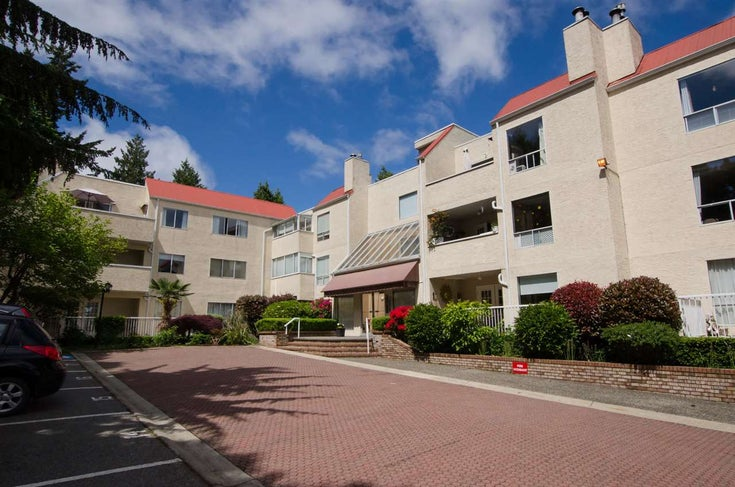 334 1441 GARDEN PLACE - Cliff Drive Apartment/Condo for sale, 2 Bedrooms (R2456951)
