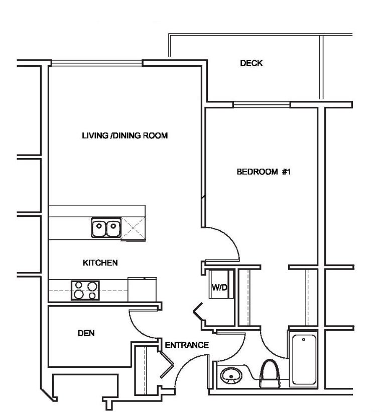 203 2214 KELLY AVENUE - Central Pt Coquitlam Apartment/Condo for sale, 1 Bedroom (R2456953) - #2
