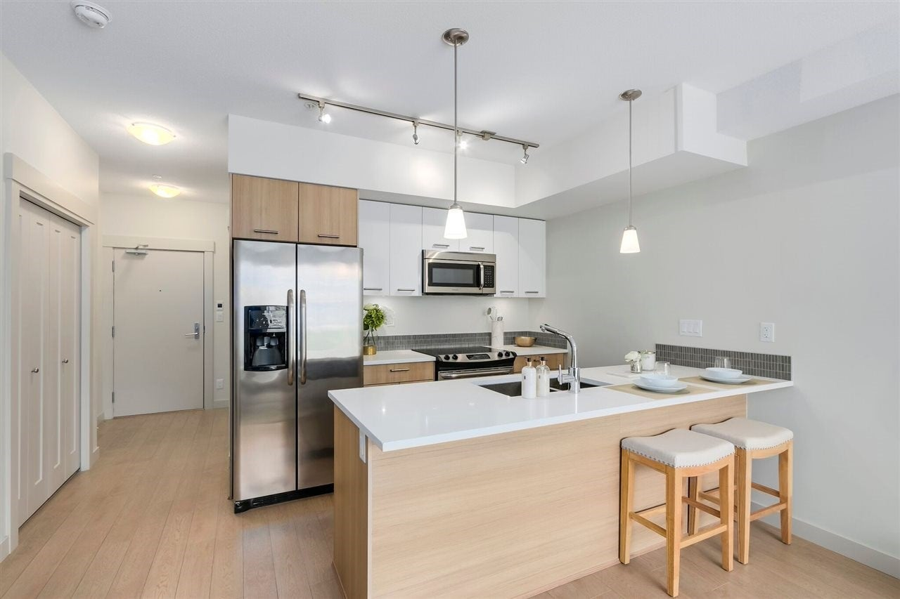 203 2214 KELLY AVENUE - Central Pt Coquitlam Apartment/Condo for sale, 1 Bedroom (R2456953) - #3