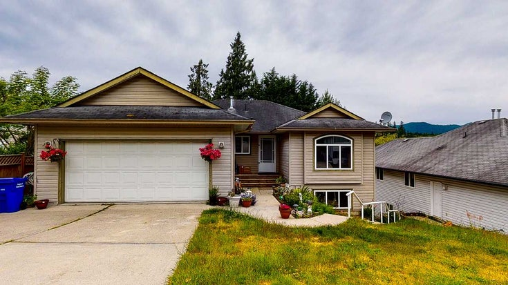 5853 TURNSTONE CRESCENT - Sechelt District House/Single Family for sale, 6 Bedrooms (R2456964)