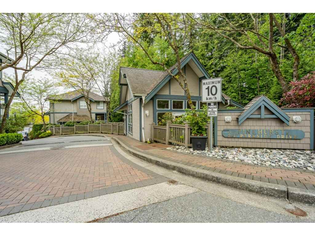 31 241 PARKSIDE DRIVE - Heritage Mountain Townhouse for sale, 3 Bedrooms (R2457042) - #1