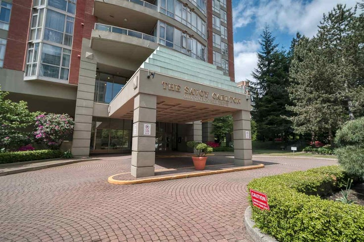 2006 6888 STATION HILL DRIVE - South Slope Apartment/Condo for sale, 2 Bedrooms (R2457076)