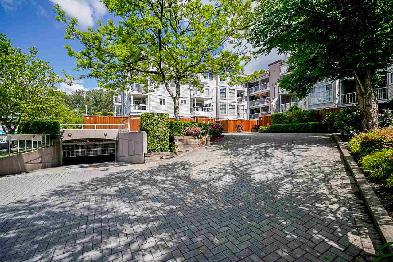 305 2678 DIXON STREET - Central Pt Coquitlam Apartment/Condo for sale, 1 Bedroom (R2457141)