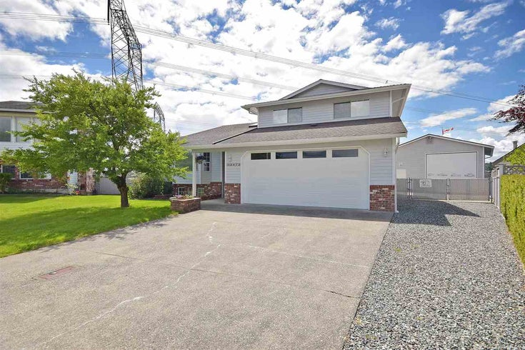 32472 QUALICUM PLACE - Central Abbotsford House/Single Family for sale, 5 Bedrooms (R2457333)