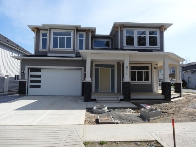 8542 NOTTMAN STREET - Mission BC House/Single Family for sale, 5 Bedrooms (R2457457)