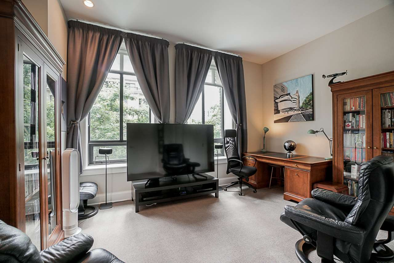 202 605 CLYDE AVENUE - Park Royal Apartment/Condo for sale, 2 Bedrooms (R2457611) - #10
