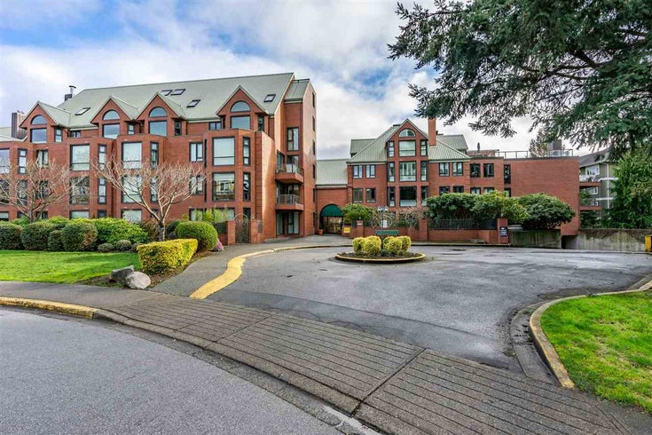 202 1350 VIEW CRESCENT - Beach Grove Apartment/Condo for sale, 2 Bedrooms (R2457808)