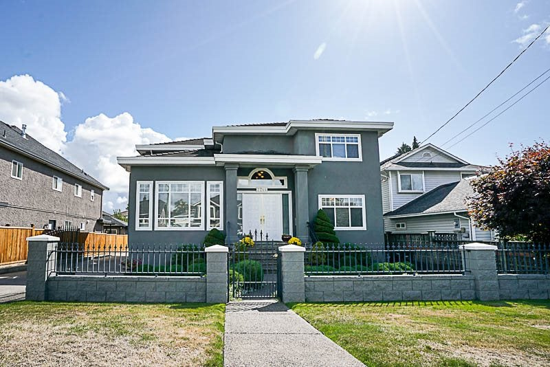 7744 18TH AVENUE - East Burnaby House/Single Family for sale, 6 Bedrooms (R2457943) - #1