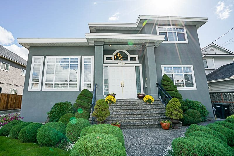 7744 18TH AVENUE - East Burnaby House/Single Family for sale, 6 Bedrooms (R2457943) - #2