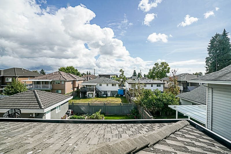 7744 18TH AVENUE - East Burnaby House/Single Family for sale, 6 Bedrooms (R2457943) - #36