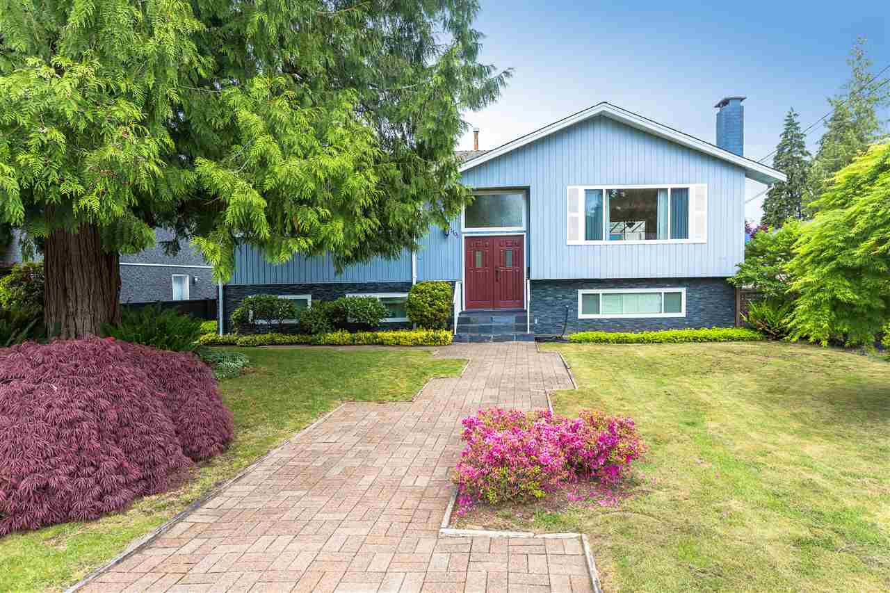 1101 SMITH AVENUE - Central Coquitlam House/Single Family for sale, 6 Bedrooms (R2458016) - #1