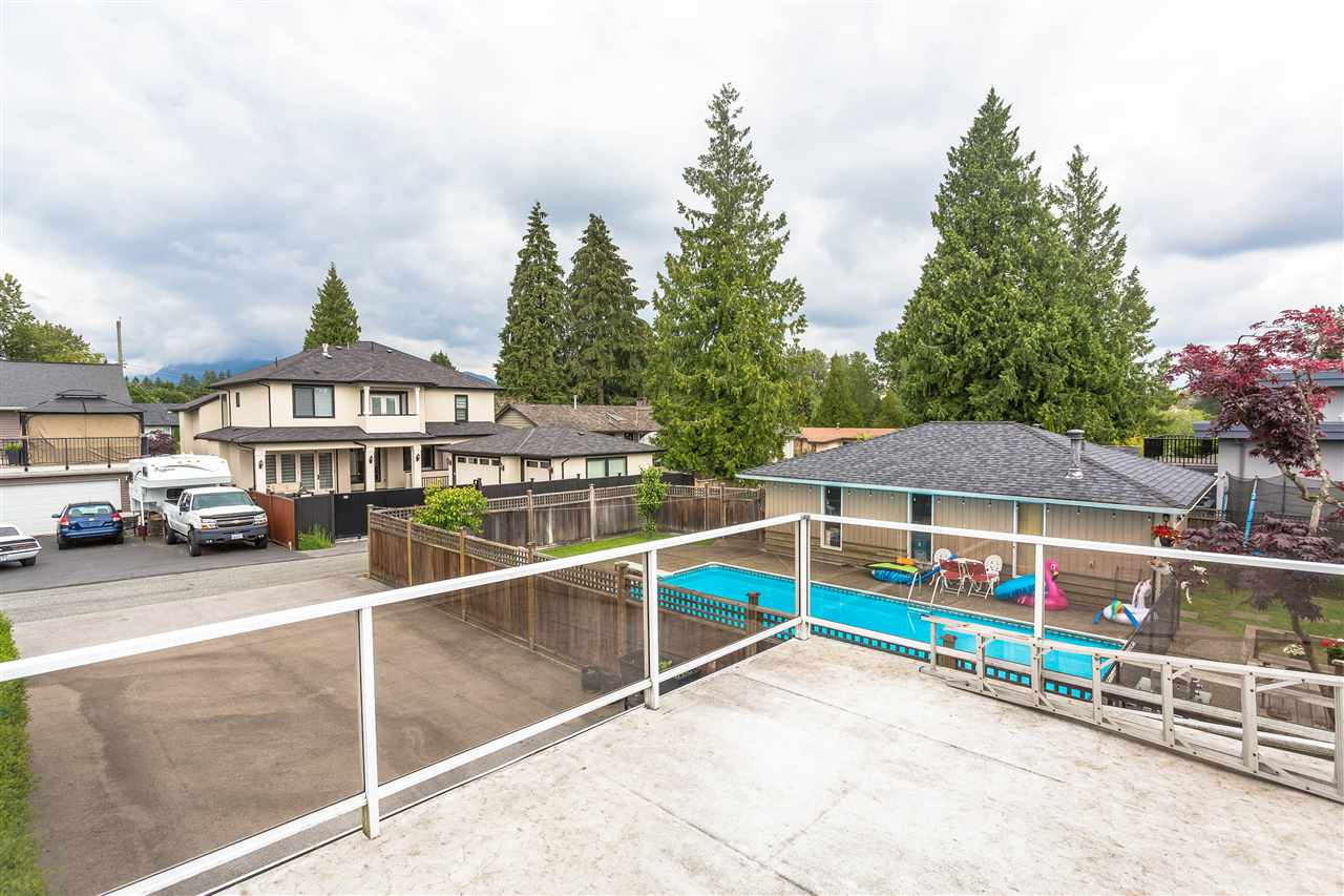 1101 SMITH AVENUE - Central Coquitlam House/Single Family for sale, 6 Bedrooms (R2458016) - #19