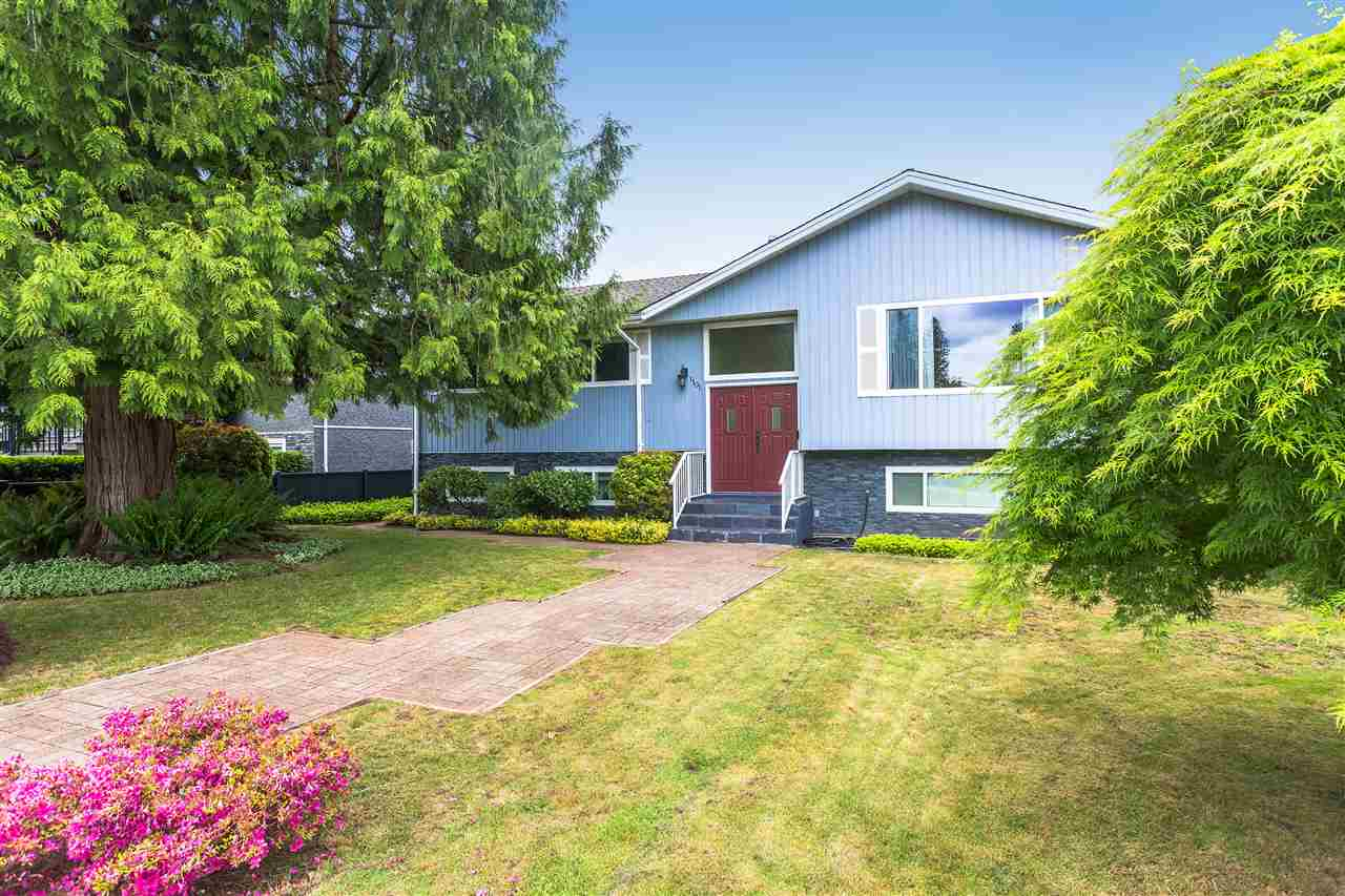 1101 SMITH AVENUE - Central Coquitlam House/Single Family for sale, 6 Bedrooms (R2458016) - #2