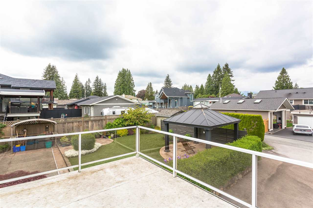 1101 SMITH AVENUE - Central Coquitlam House/Single Family for sale, 6 Bedrooms (R2458016) - #20