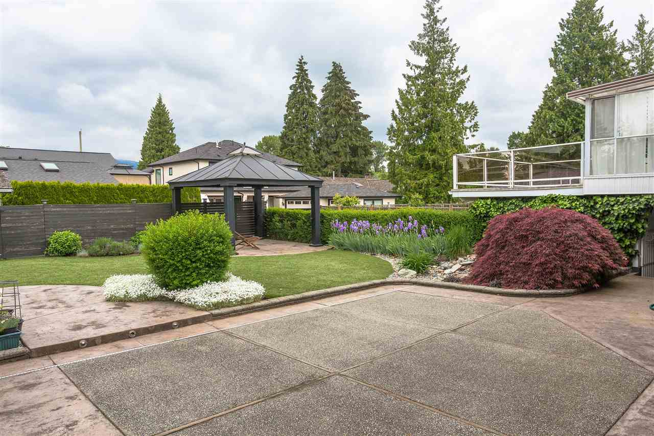 1101 SMITH AVENUE - Central Coquitlam House/Single Family for sale, 6 Bedrooms (R2458016) - #27