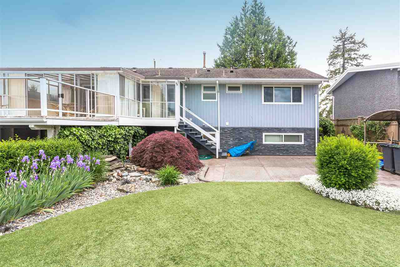 1101 SMITH AVENUE - Central Coquitlam House/Single Family for sale, 6 Bedrooms (R2458016) - #29