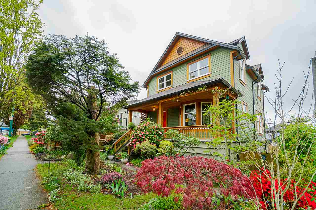 5285 SHERBROOKE STREET - Knight House/Single Family for sale, 5 Bedrooms (R2458029) - #2