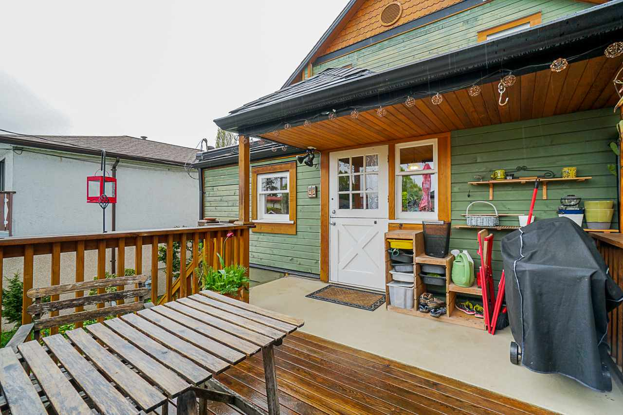 5285 SHERBROOKE STREET - Knight House/Single Family for sale, 5 Bedrooms (R2458029) - #35
