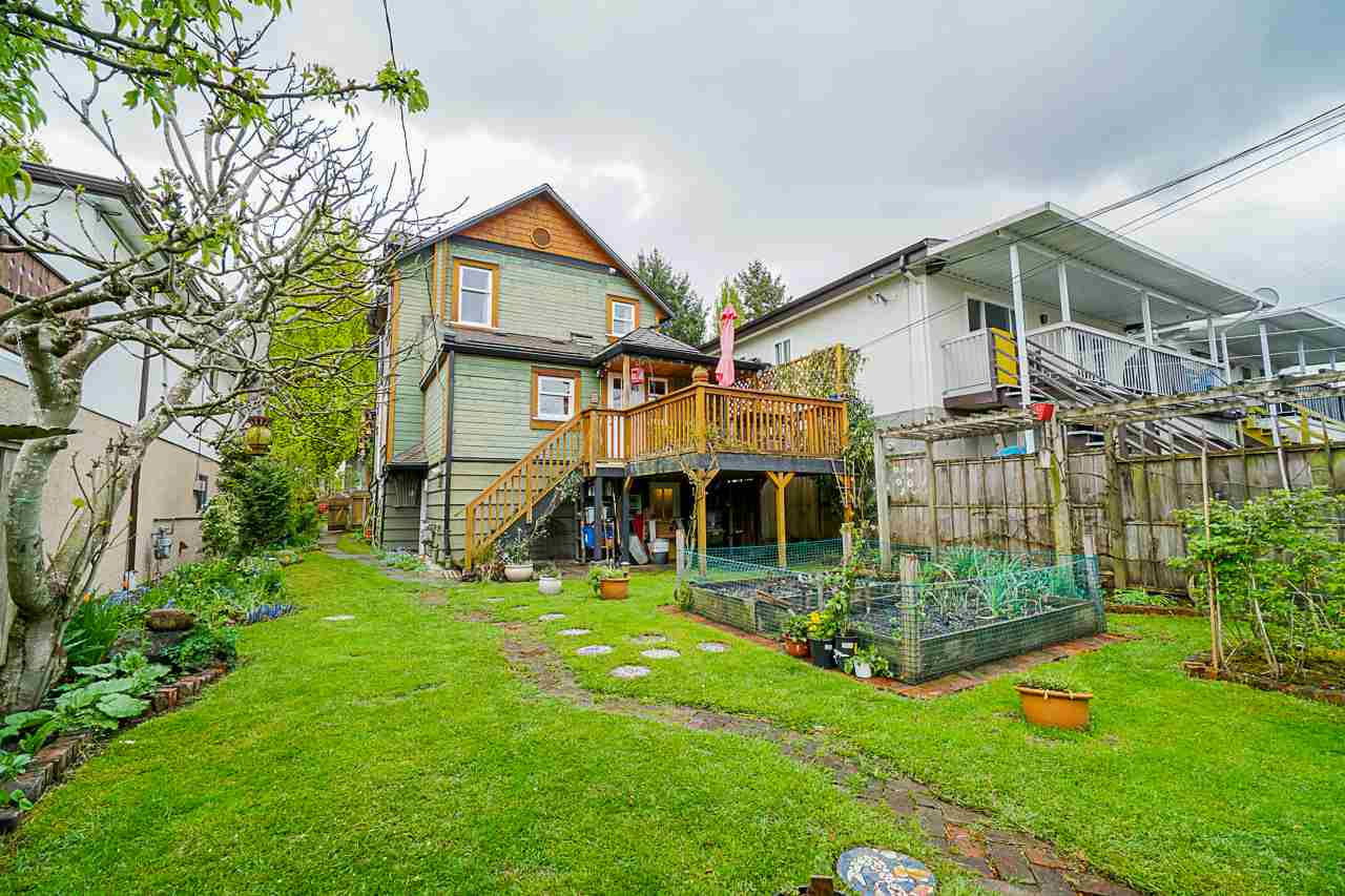 5285 SHERBROOKE STREET - Knight House/Single Family for sale, 5 Bedrooms (R2458029) - #38