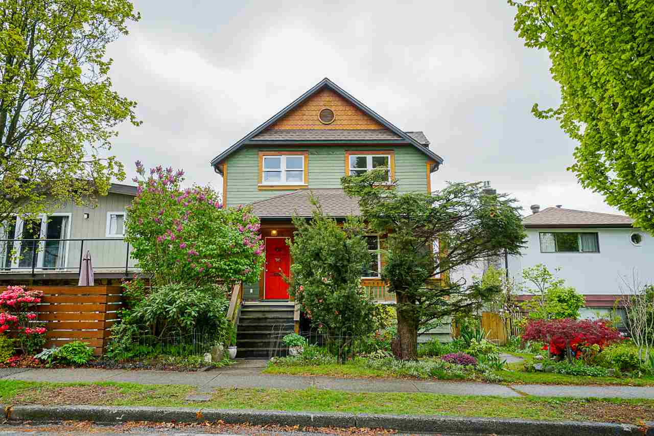 5285 SHERBROOKE STREET - Knight House/Single Family for sale, 5 Bedrooms (R2458029) - #39