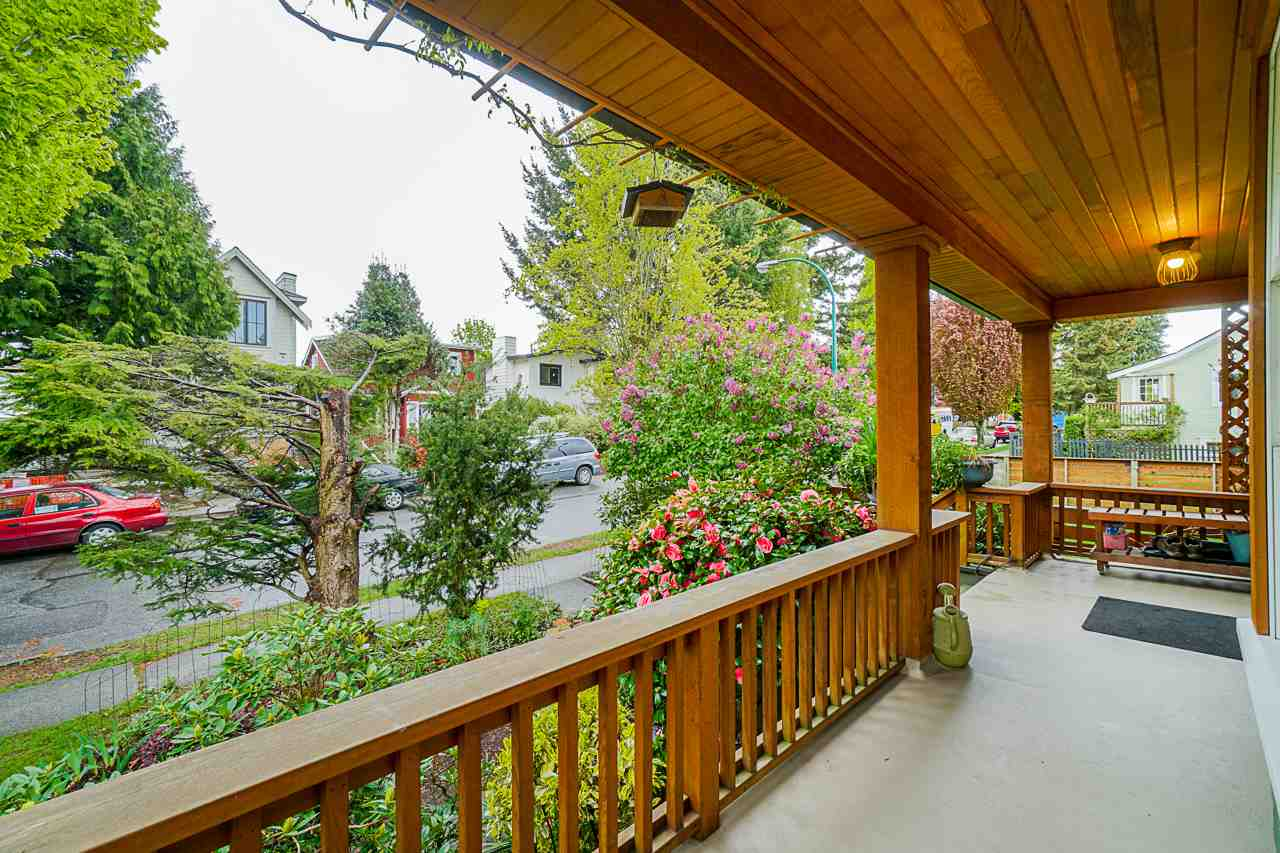 5285 SHERBROOKE STREET - Knight House/Single Family for sale, 5 Bedrooms (R2458029) - #4