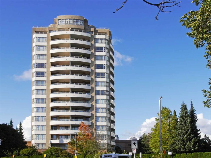 1601 4830 BENNETT STREET - Metrotown Apartment/Condo for sale, 3 Bedrooms (R2458081)