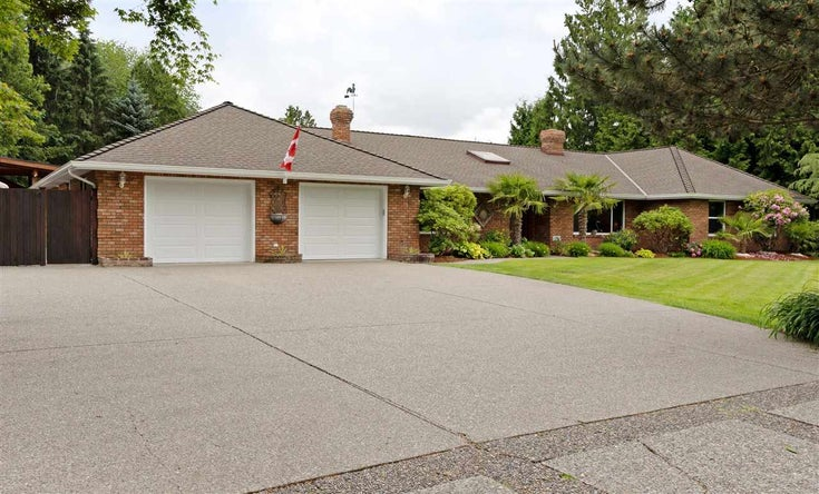 21387 40 AVENUE - Brookswood Langley House/Single Family for sale, 4 Bedrooms (R2458084)