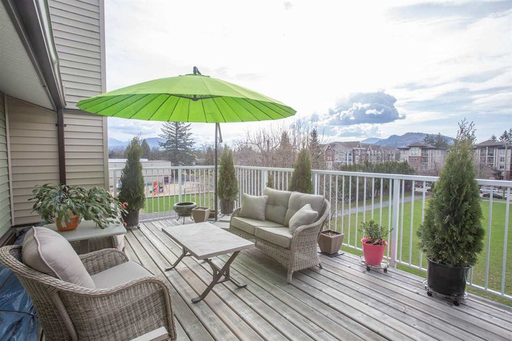 402 8975 MARY STREET - Chilliwack W Young-Well Apartment/Condo for sale, 2 Bedrooms (R2458211)