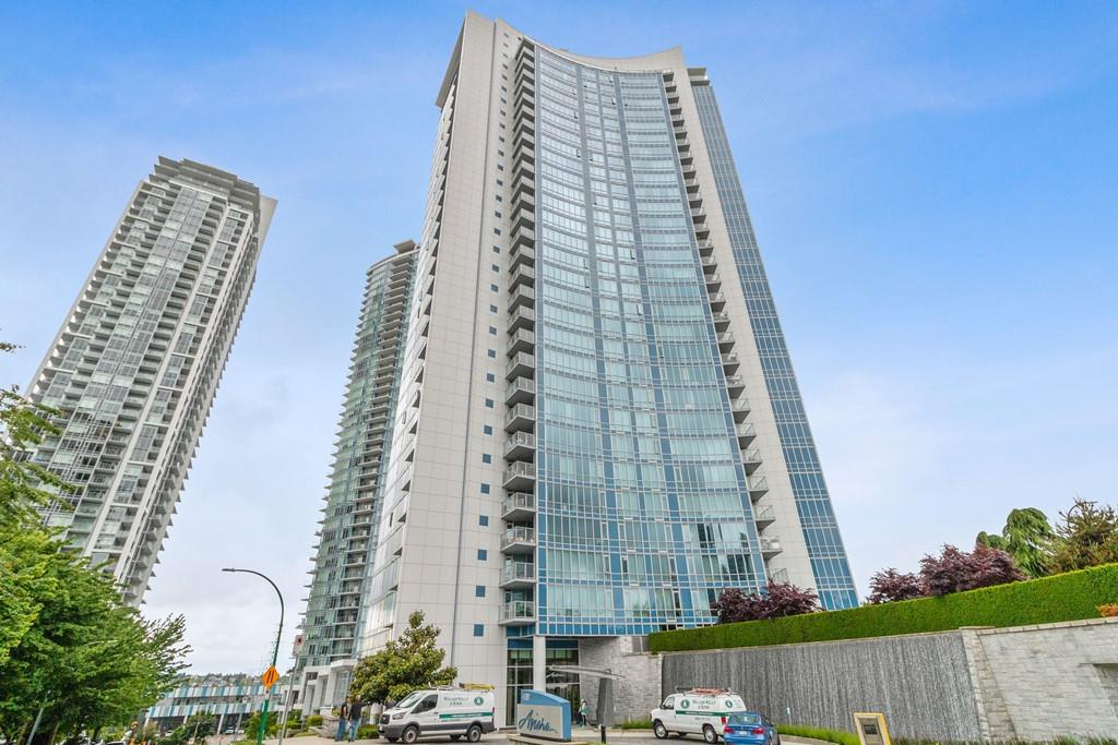502 4189 HALIFAX STREET - Brentwood Park Apartment/Condo for sale, 1 Bedroom (R2458308) - #1
