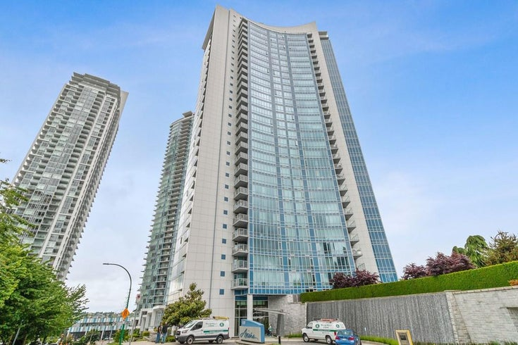 502 4189 HALIFAX STREET - Brentwood Park Apartment/Condo for sale, 1 Bedroom (R2458308)