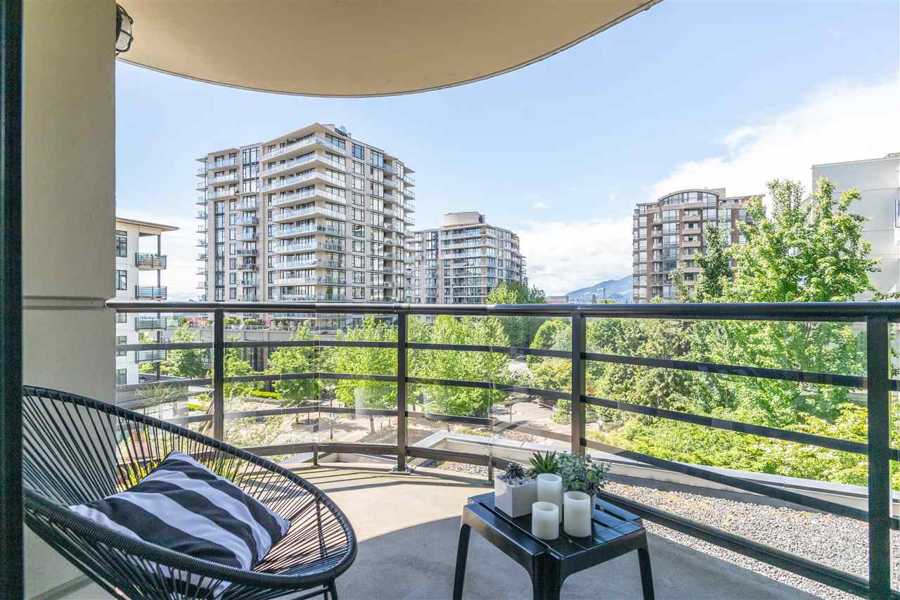 405 124 W 1ST STREET - Lower Lonsdale Apartment/Condo for sale, 2 Bedrooms (R2458347)