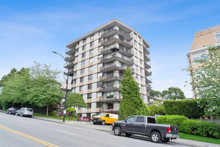 102 540 LONSDALE AVENUE - Lower Lonsdale Apartment/Condo for sale, 2 Bedrooms (R2458351)