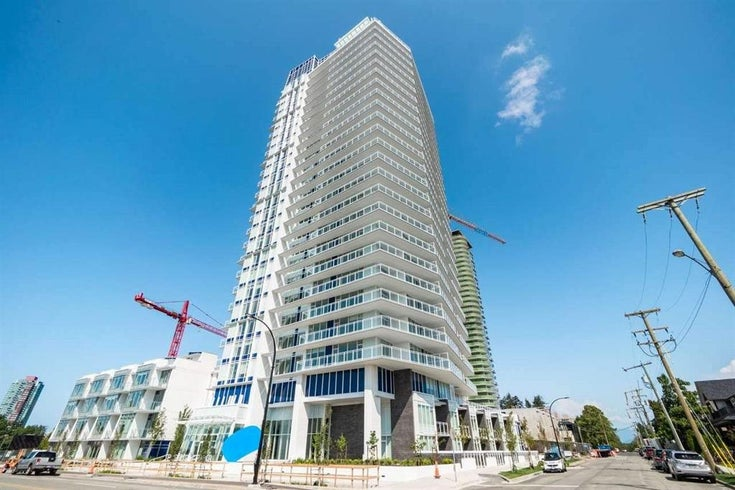 1201 5051 IMPERIAL STREET - Metrotown Apartment/Condo for sale, 1 Bedroom (R2458480)