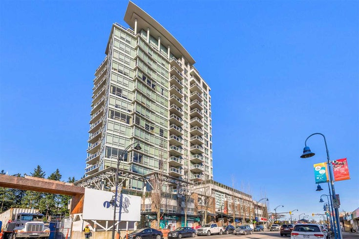 706 1473 JOHNSTON ROAD - White Rock Apartment/Condo for sale, 2 Bedrooms (R2458509)