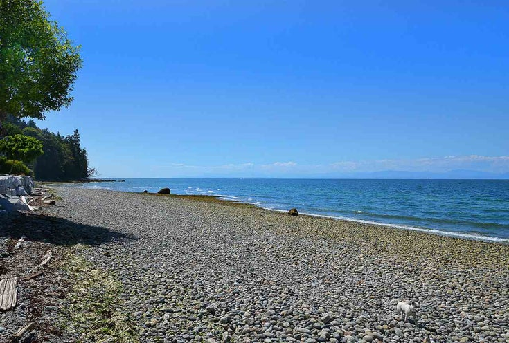 5001 SUNSHINE COAST HIGHWAY - Sechelt District  for sale(R2458570)