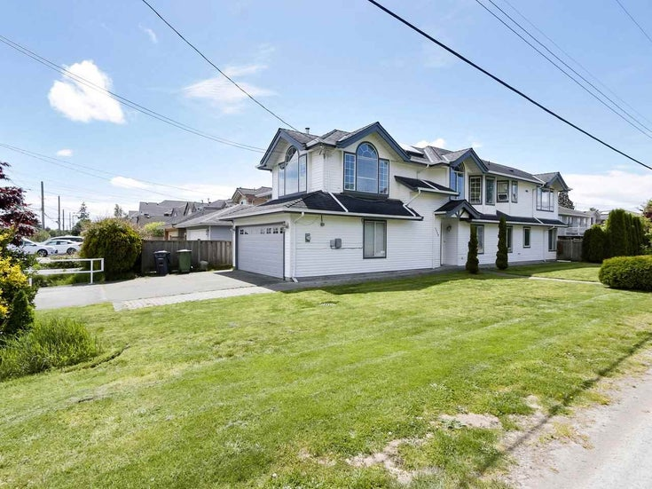 3380 PLEASANT STREET - Steveston Village House/Single Family for sale, 3 Bedrooms (R2458589)